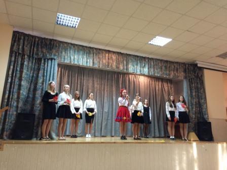 Миру в Україні бути-3