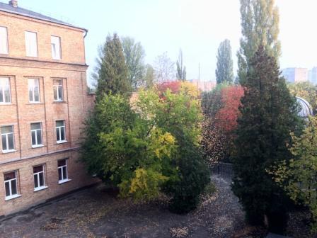 гімназія восени - 10