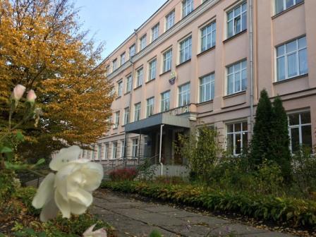 гімназія восени - 61