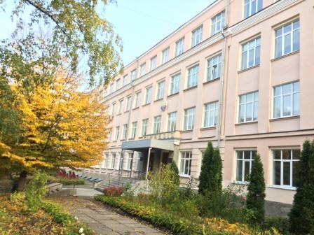 гімназія восени - 71