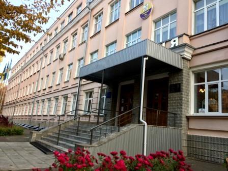 гімназія восени - 81