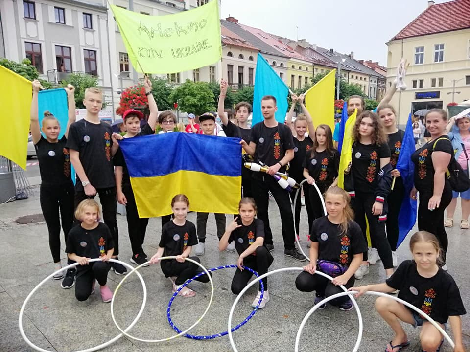 Фестиваль Бродниця 2019