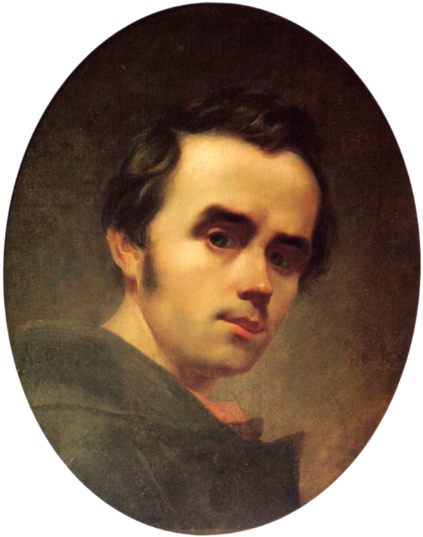 Taras_Shevchenko_selfportrait_oil_1840_(crop)